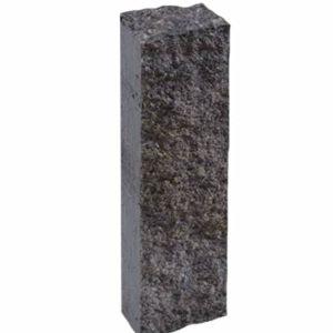 Ландшафтный элемент ВЫБОР ПАЛИСАД 1ПП 50.15.12-к 500*150*120 Искусственный камень колотая Доломит