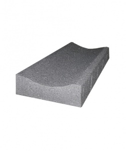 Ландшафтные элементы ВЫБОР Стандарт ЛТ 50.20.6 500*200*63 Серый