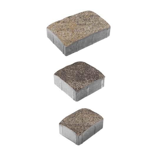 Тротуарные плиты ВЫБОР Искусственный камень УРИКО А.1.УР.4 Доломит