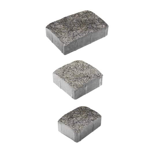Тротуарные плиты ВЫБОР Искусственный камень УРИКО А.1.УР.4 Габбро