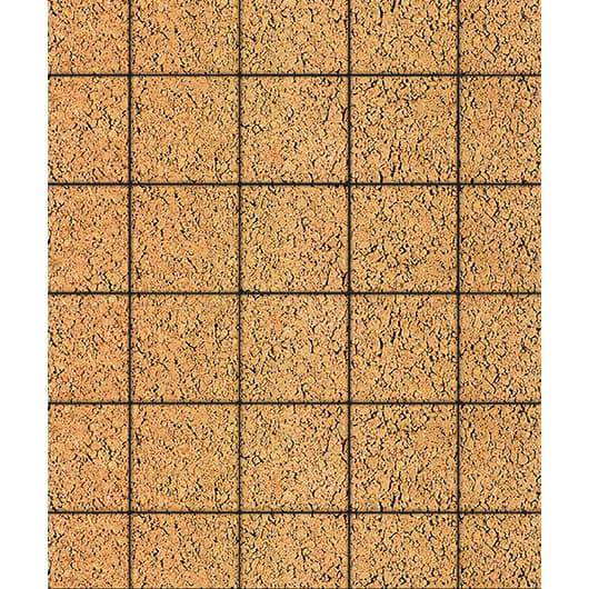 Тротуарные плиты ВЫБОР Листопад ЛА-ЛИНИЯ А.2.К.4 Сахара