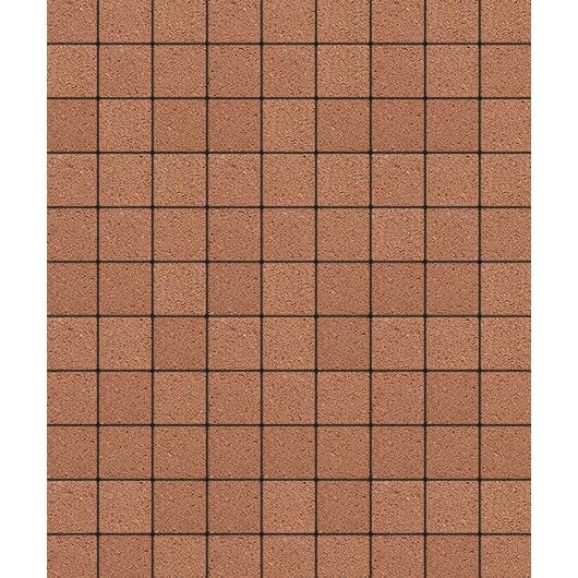 Тротуарные плиты ВЫБОР Гранит ЛА-ЛИНИЯ А.3.К.4 Оранжевый