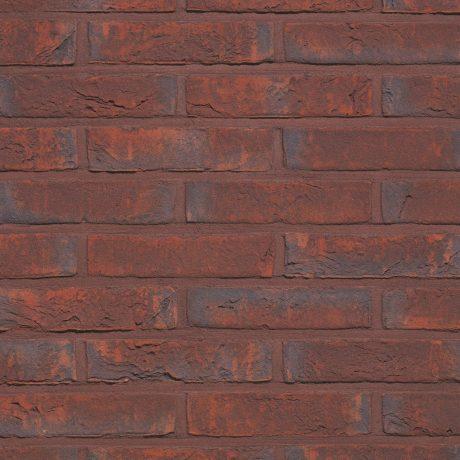 Кирпич облицовочный ручной формовки Terca Agora Wijnrood, 215*102*65 мм