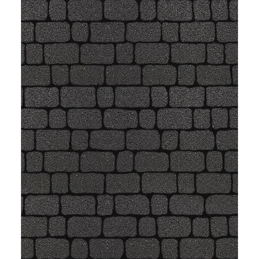 Тротуарные плиты ВЫБОР Гранит АРЕНА Б.1.АР.6 Черный