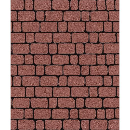 Тротуарные плиты ВЫБОР Гранит АРЕНА Б.1.АР.6 Красный