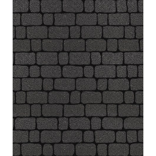 Тротуарные плиты ВЫБОР Стандарт АРЕНА Б.1.АР.6 Черный