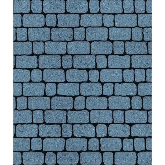 Тротуарные плиты ВЫБОР Стандарт АРЕНА Б.1.АР.6 Синий