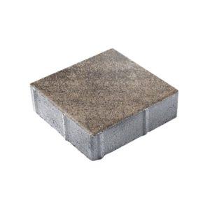 Тротуарные плиты ВЫБОР Искусственный камень ЛА-ЛИНИЯ Б.1.К.6 Доломит