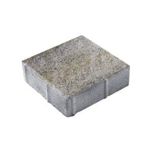 Тротуарные плиты ВЫБОР Искусственный камень ЛА-ЛИНИЯ Б.1.К.6 Габбро