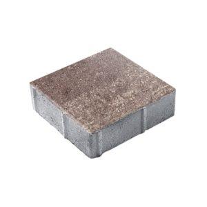 Тротуарные плиты ВЫБОР Искусственный камень ЛА-ЛИНИЯ Б.1.К.6 Плитняк