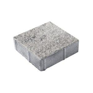Тротуарные плиты ВЫБОР Искусственный камень ЛА-ЛИНИЯ Б.1.К.6 Шунгит