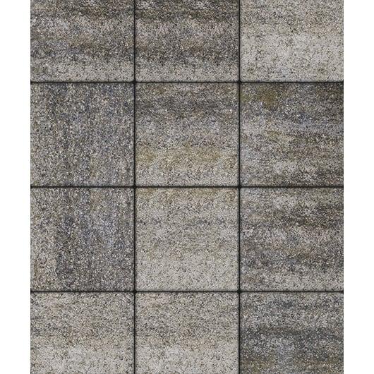 Тротуарные плиты ВЫБОР Искусственный камень ЛА-ЛИНИЯ Б.1.К.8 Габбро