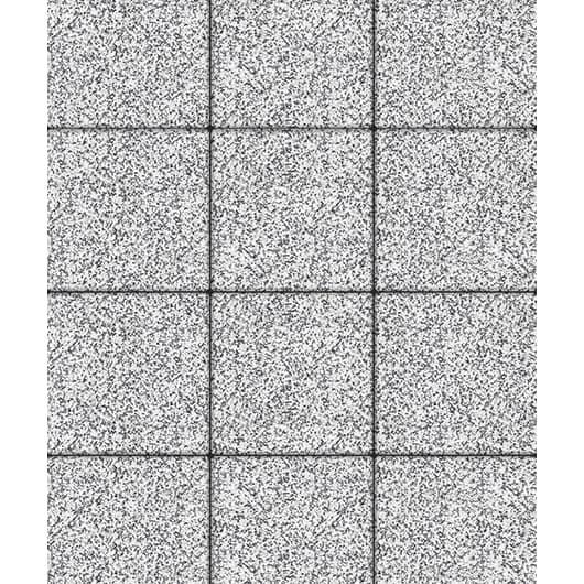 Тротуарные плиты ВЫБОР Стоунмикс ЛА-ЛИНИЯ Б.1.К.8 Бело-черный