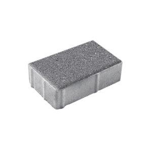 Тротуарные плиты ВЫБОР Стандарт ЛА-ЛИНИЯ Б.1.П.6 Серый
