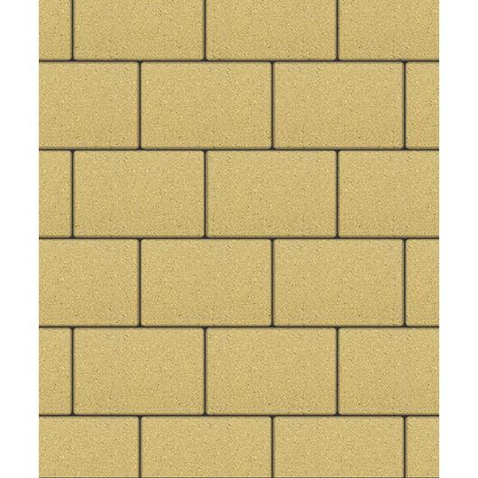 Тротуарные плиты ВЫБОР Гранит ЛА-ЛИНИЯ Б.1.П.8 Желтый