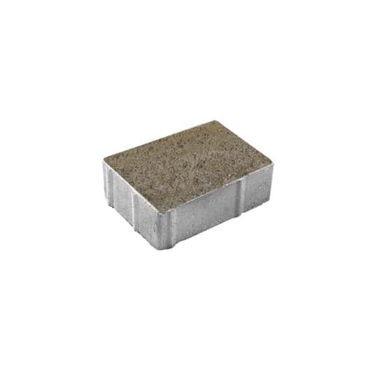 Тротуарные плиты ВЫБОР Искусственный камень ЛА-ЛИНИЯ Б.1.П.8 Базальт
