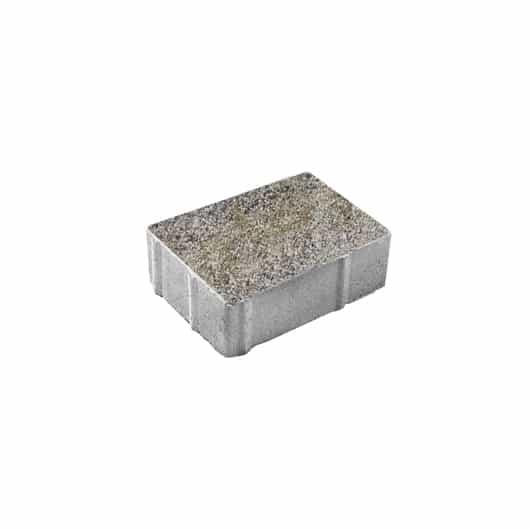 Тротуарные плиты ВЫБОР Искусственный камень ЛА-ЛИНИЯ Б.1.П.8 Габбро