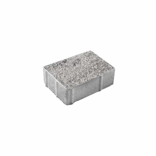 Тротуарные плиты ВЫБОР Искусственный камень ЛА-ЛИНИЯ Б.1.П.8 Шунгит