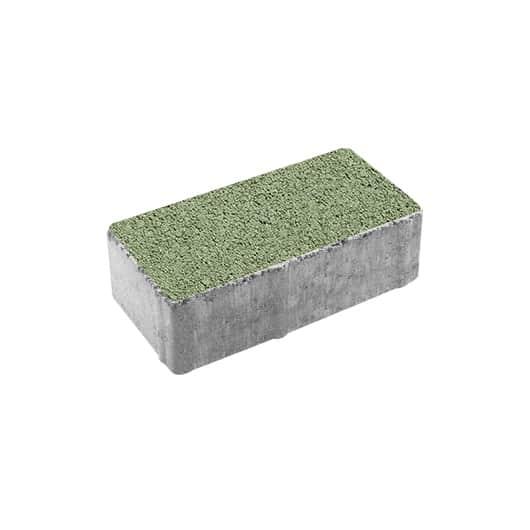 Тротуарные плиты ВЫБОР Гранит ЛА-ЛИНИЯ Б.2.П.6 Зеленый