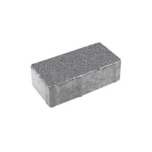 Тротуарные плиты ВЫБОР Стандарт ЛА-ЛИНИЯ Б.2.П.6 Серый