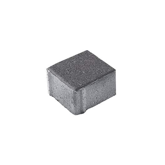 Тротуарные плиты ВЫБОР Стандарт ЛА-ЛИНИЯ Б.3.К.6 Серый