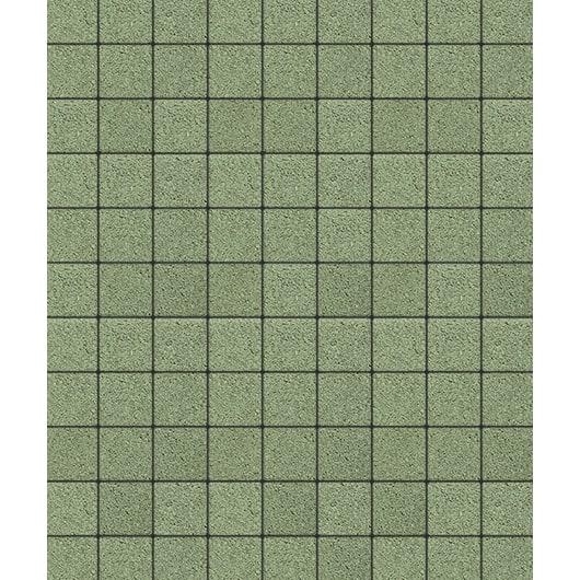 Тротуарные плиты ВЫБОР Стандарт ЛА-ЛИНИЯ Б.3.К.6 Зеленый