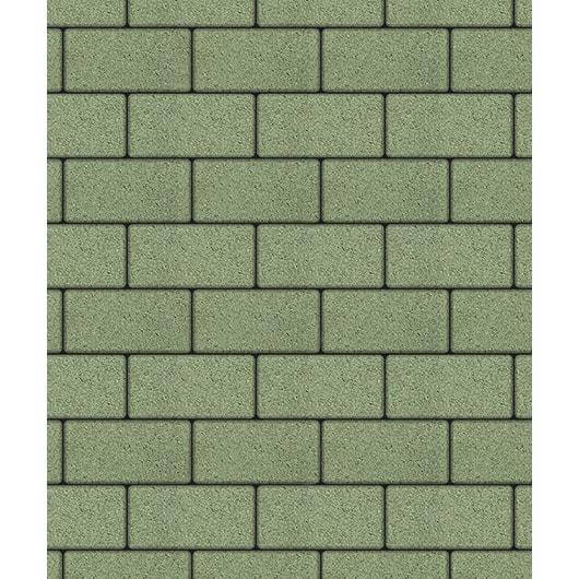 Тротуарные плиты ВЫБОР Гранит ЛА-ЛИНИЯ Б.3.П.6 Зеленый