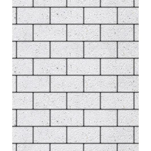 Тротуарные плиты ВЫБОР Стоунмикс ЛА-ЛИНИЯ Б.3.П.6 Белый