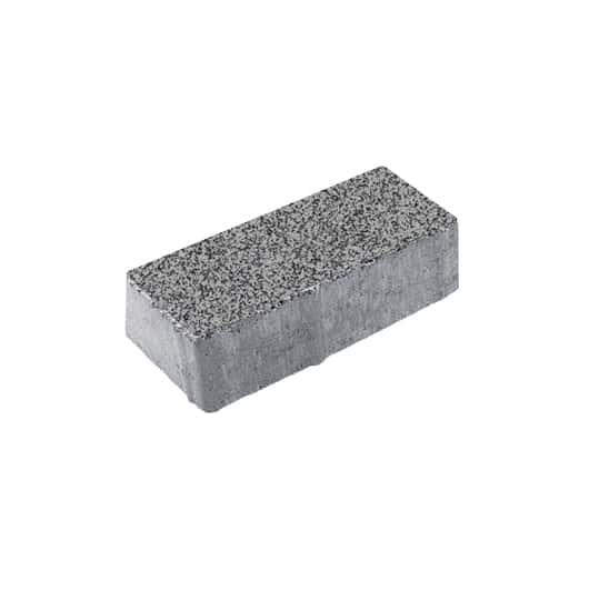 Тротуарные плиты ВЫБОР Стоунмикс ЛА-ЛИНИЯ Б.3.П.6 серый с черным