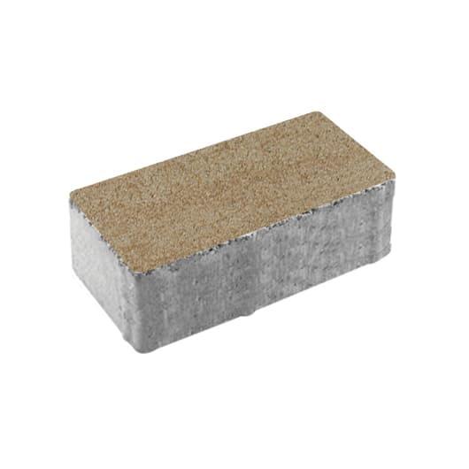 Тротуарные плиты ВЫБОР Искусственный камень ЛА-ЛИНИЯ Б.5.П.6 Степняк