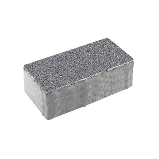 Тротуарные плиты ВЫБОР Гранит ЛА-ЛИНИЯ Б.5.П.8 Серый