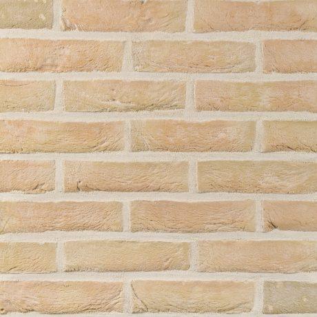 Кирпич облицовочный ручной формовки Terca Strobloem, 215*102*50 мм