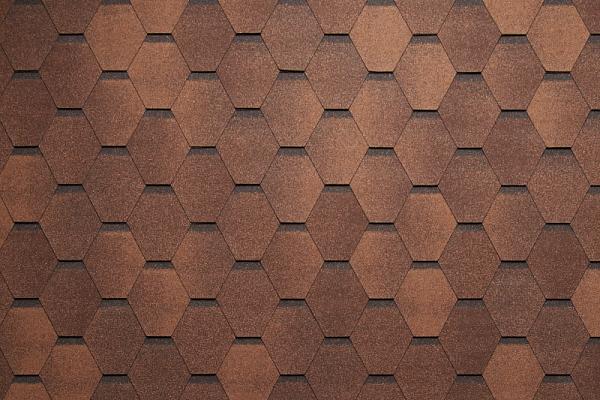 Тегола Супер Мозаика цвет сосновая кора