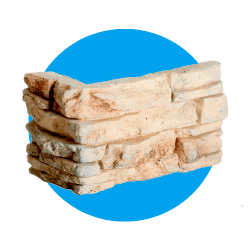 Натуральный и искусственный камень