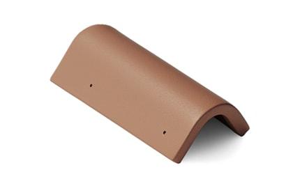 BRAAS для профиля Франкфуртская коричневый
