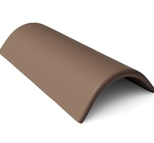 BRAAS для профиля Франкфуртская и Таунус,темно-коричневый