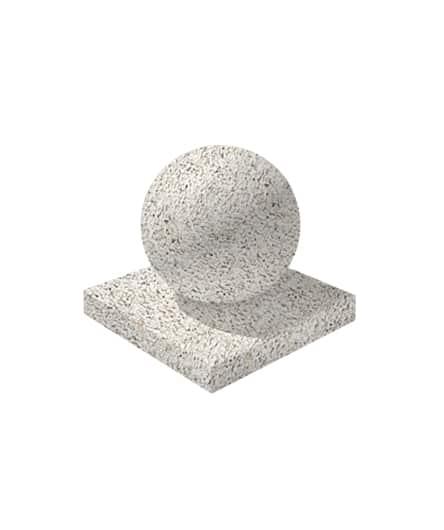 Ландшафтный элемент ВЫБОР ШАР-1 d=600 С пигментом Гранит