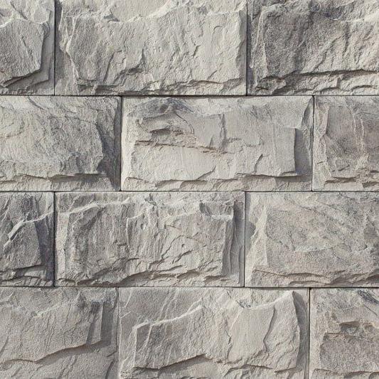 Искусственный облицовочный камень EcoStone Бостон 06-08