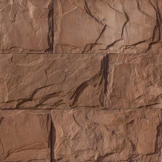 Искусственный облицовочный камень EcoStone Денвер 07-06