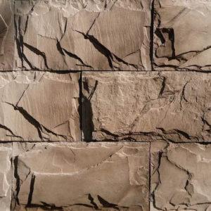 Искусственный облицовочный камень EcoStone Денвер 13-05