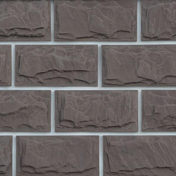 Искусственный облицовочный камень EcoStone Эдмонтон 131