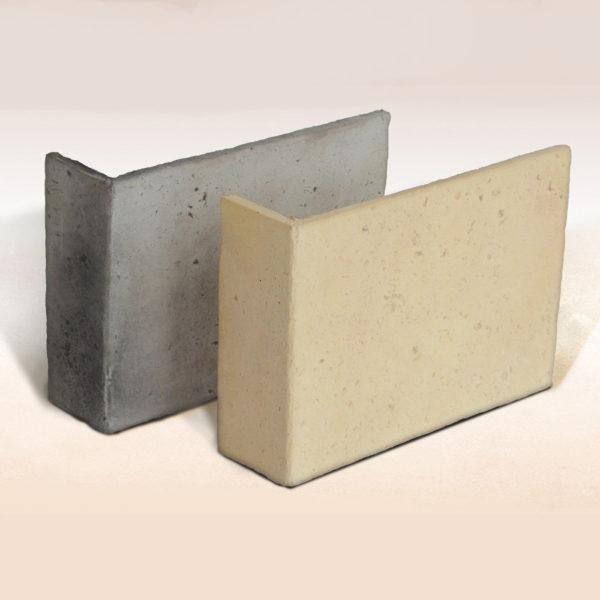 Искусственный облицовочный камень EcoStone Каса Угловой элемент