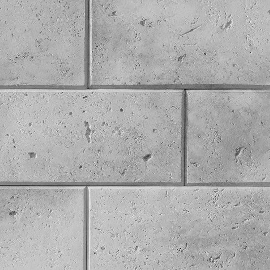 Искусственный облицовочный камень EcoStone Кастелло 400 06-08