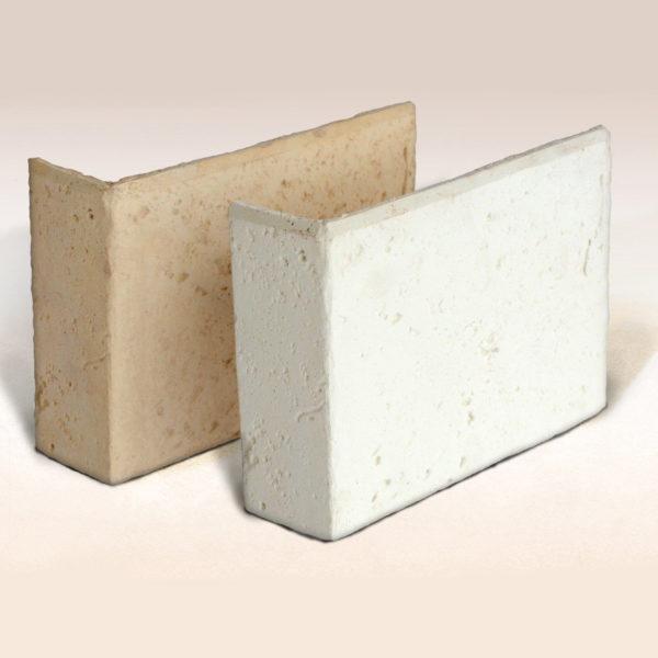 Искусственный облицовочный камень EcoStone Кастелло Угловой элемент