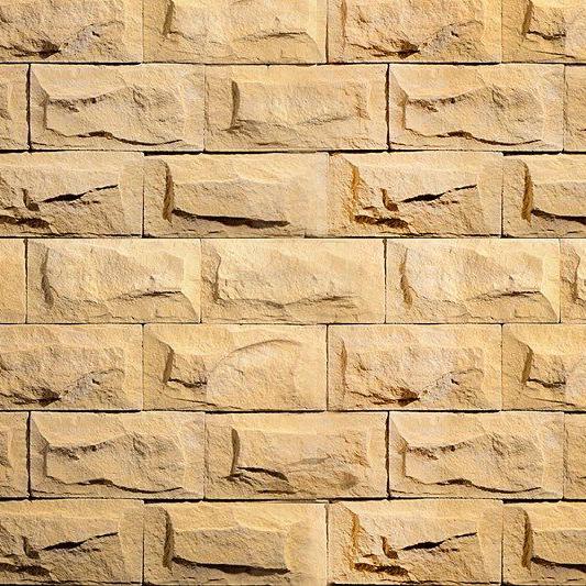 Искусственный облицовочный камень EcoStone Мальта 15