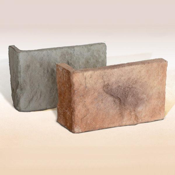 Искусственный облицовочный камень EcoStone Шале Угловой элемент