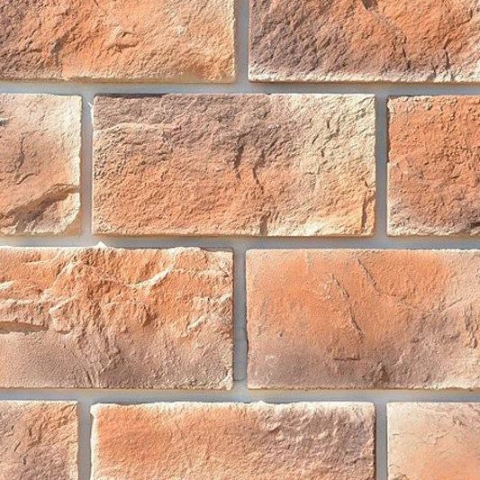 Искусственный облицовочный камень EcoStone Шале 01-22