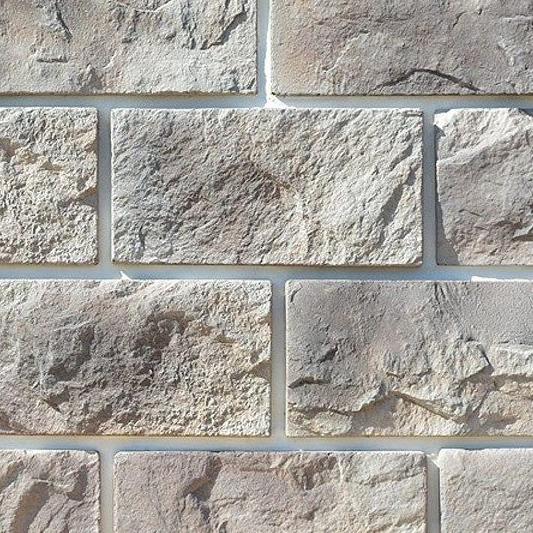 Искусственный облицовочный камень EcoStone Шале 06-08