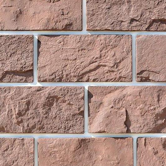 Искусственный облицовочный камень EcoStone Шале 07-06