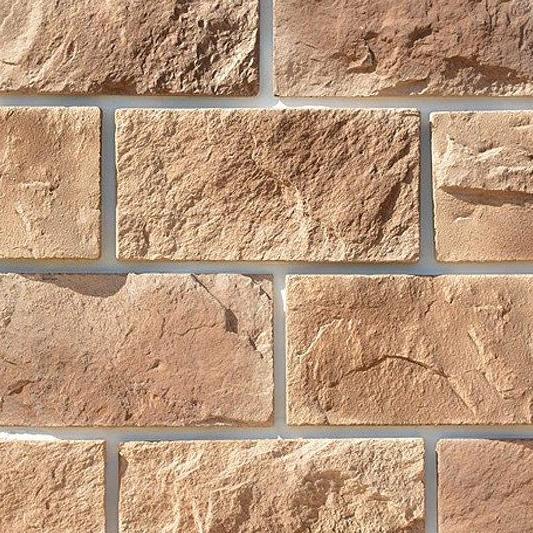 Искусственный облицовочный камень EcoStone Шале 13-05